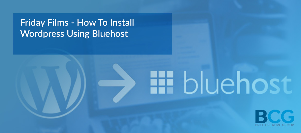 wordpress-bluehost