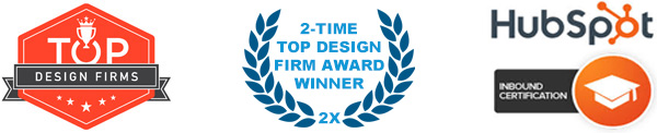 Award Winning and Certified Design and Marketing Agency
