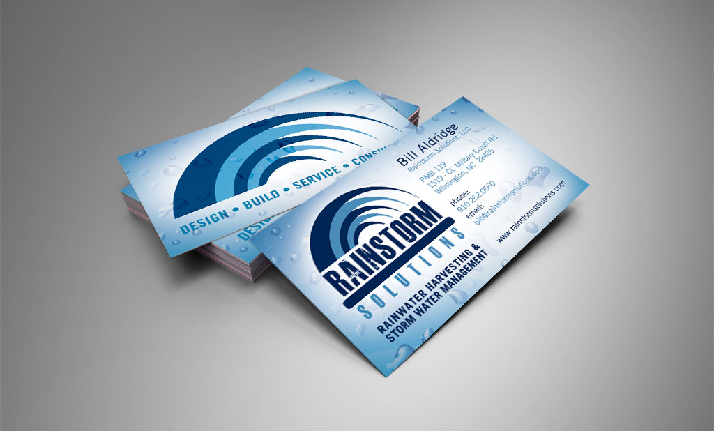 Business Card Design | Brill Creative Group