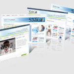 SMG Insurance WordPress Website and SEO